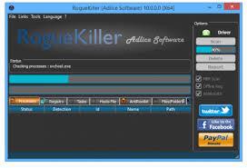 RogueKiller 15.0.8.0 Crack Full Keygen (2021) Free Download