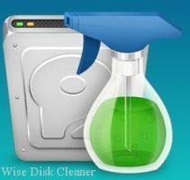 Wise Disk Cleaner 10.6 Crack With [Keygen + Torrent ] 2021 Download
