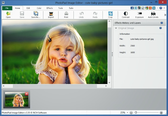 PhotoPad Image Editor 4.07 Crack + Premium Latest Version Full Free Download