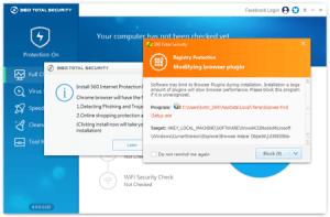 360 Total Security 10.8.0 Crack + Full Keygen Free Download