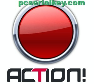 Mirillis Action! 3.5.0 Crack + Keygen [Torrent] Free Download