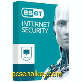 ESET Internet Security 11.2.63.0 Crack + Portable Download