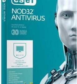 ESET NOD32 AntiVirus 11.2.63.0 Crack + Full Premium Download