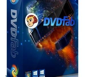 DVDFab 10.2.1.7 Crack + Keygen Full Version Download