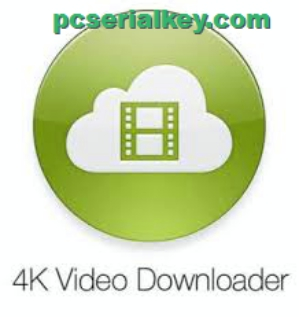 4k Video Downloader 4.14.1.4020 Crack + License Key Download