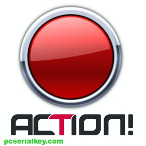 Mirillis Action! 3.7.1 Crack Full Latest [Version] Download