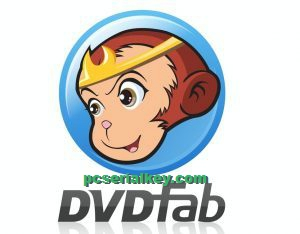 DVDFab 11.0.4.5 Crack + Serial Key 2019 Premium Free Latest