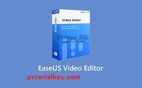 EaseUS Video Editor 1.6.3.29 Crack