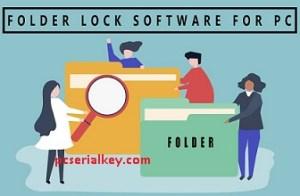 Folder Lock Crack 7.7.9