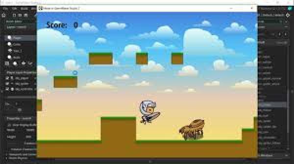 GameMaker Studio 2.3.1 Crack Build 536 With Serial Key Free Download