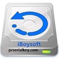 Iboysoft Data Recovery Pro Crack 3.6