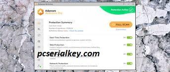 Adaware Antivirus Free 12.10.176.0 Crack