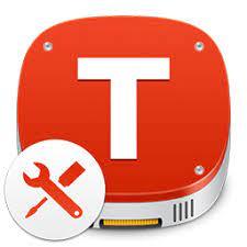 Tuxera NTFS 2021 Crack