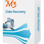 M3 Data Recovery 6.8 Crack  & Activation key (2021) Updated Download!