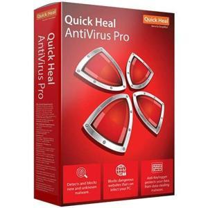 Quick Heal Antivirus Pro 12.1.1.27 Crack