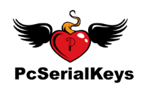 Serial Keys With Crack Software
