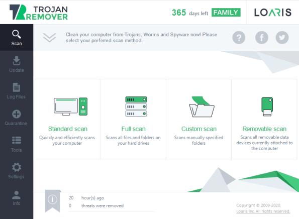 Loaris Trojan Remover Download