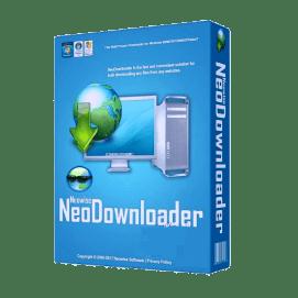 NEODownloader Registration Code