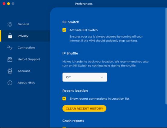 HMA Pro VPN License Code
