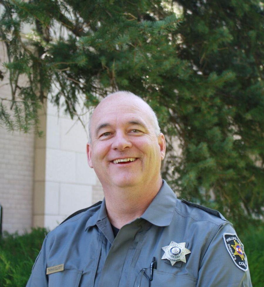 Sheriff Thomas Elliott