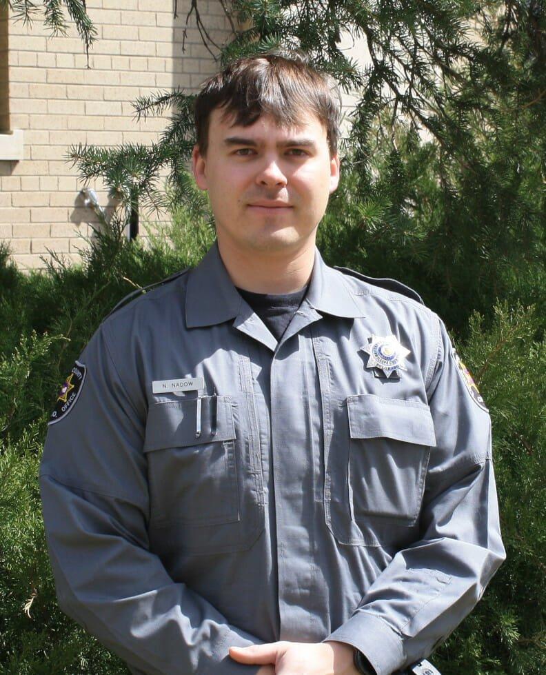 Deputy Nathon Nadow