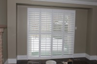 Patio Door | PC Shutters in Canada