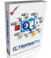 FileView Pro 2018 Full Crack