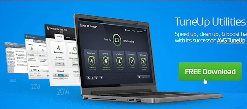AVG PC TuneUp product key
