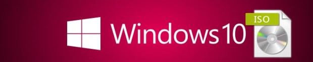 Windows 10 Download ISO free