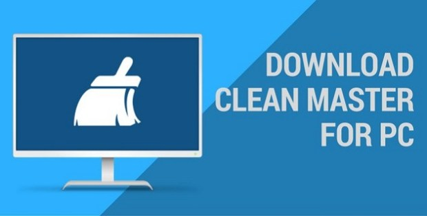 clean master download