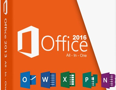 Microsoft Office 2016 Registration key