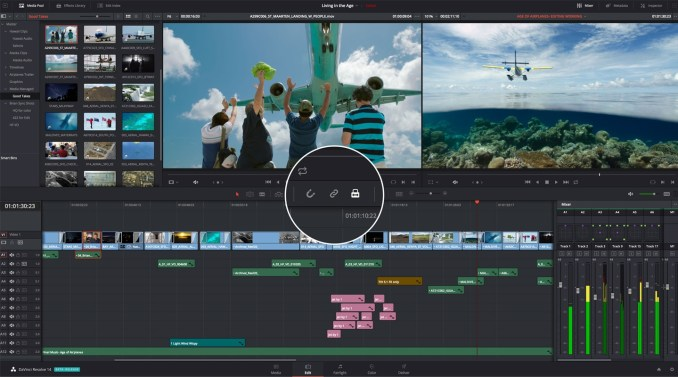 DaVinci Resolve Studio 16 Lifetime Activation Key Full Version
