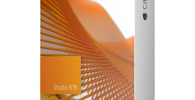 CINEMA 4D Studio R21 Licence key