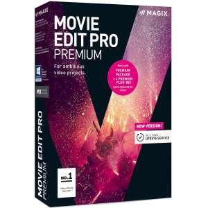 MAGIX Movie Edit Pro 2020 Premium Crack Full Version