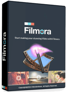 Wondershare Filmora Patch With Keygen Free