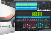 Studio One Pro Registration key