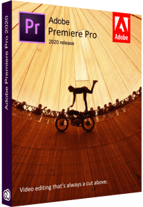 Adobe Premiere Pro Crack License Key Download