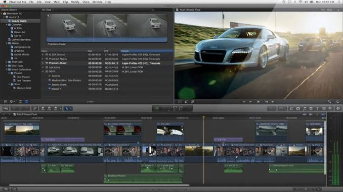 Final Cut Pro Crack Full Version