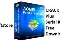AOMEI Partition Assistant Crack