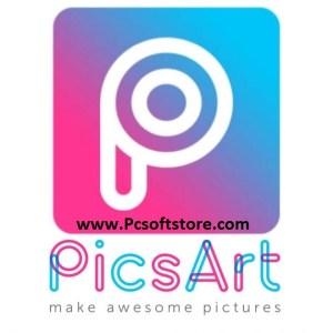 PicsArt Photo Studio Crack