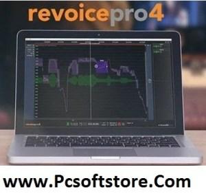 Revoice Pro Crack