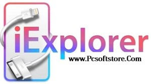 iExplorer 4.4.2 Crack with Serial Number 2021 Free Download