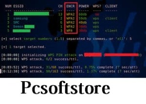 Reaver Pro ISO (WIFI Hack Full Working) is Here