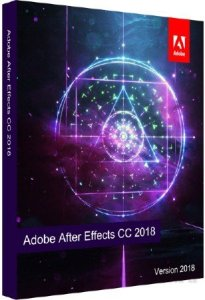 Adobe After Effects CC 2018 Crack & Patch full version