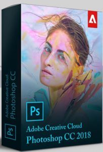 Adobe Photoshop CC 2018 Crack Free Download