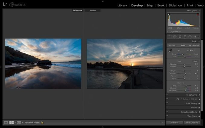 Adobe Photoshop Lightroom CC 2018 crack & serial key for mac download