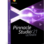 Pinnacle Studio 21 Ultimate serial number incl crack full version free download