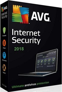 AVG Internet Security Unlimited 18.5 registration key For Free