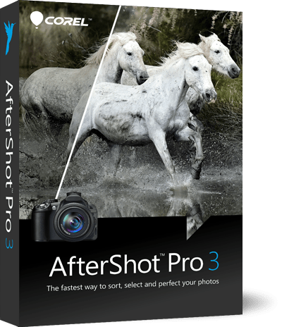 Corel AfterShot Pro 3 Crack Free download