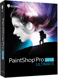 Corel PaintShop Pro 2018 Crack Free download